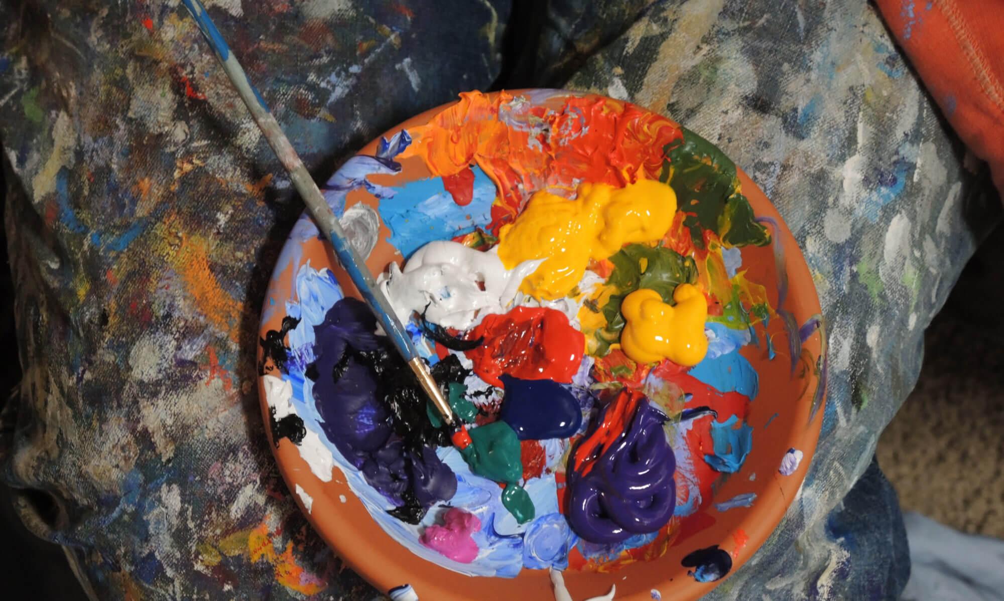 L'arte